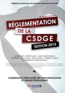 Reglementation_CSDGE_2015