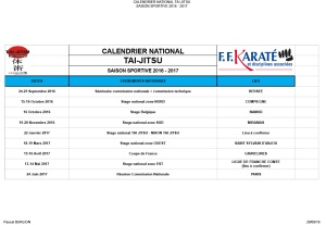calendrier-national-tai-jitsu-saison-2016-2017-national